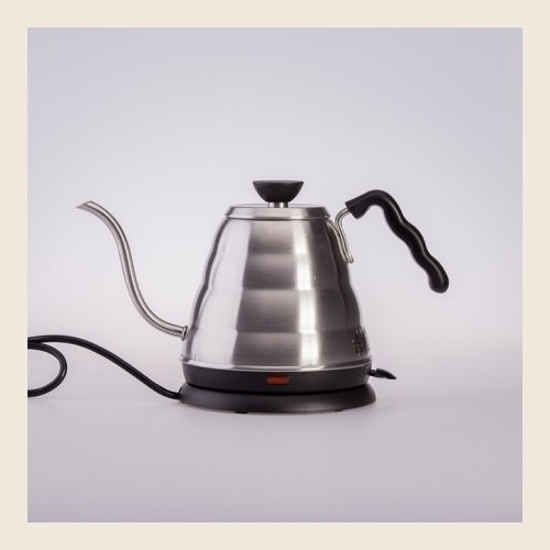 Hario Buono Kettle 0,8L Electric