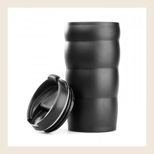 Kubek termiczny Hario Uchi Mug Black