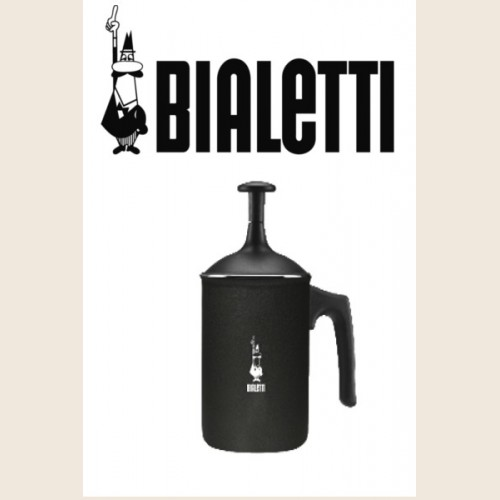 Spieniacz mleka Tuttocrema Bialetti 900ml BLACK