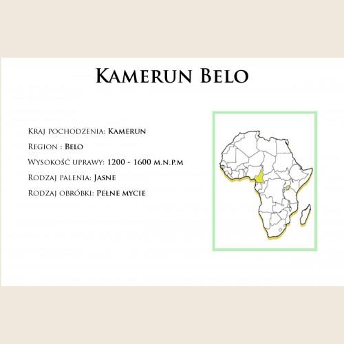 Kamerun Belo