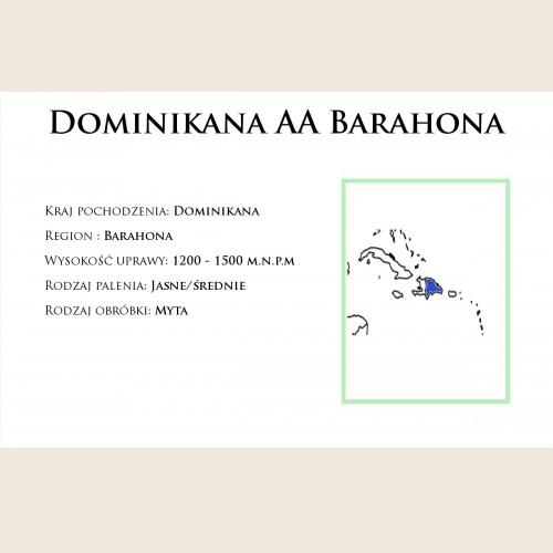 Dominikana Barahona AA