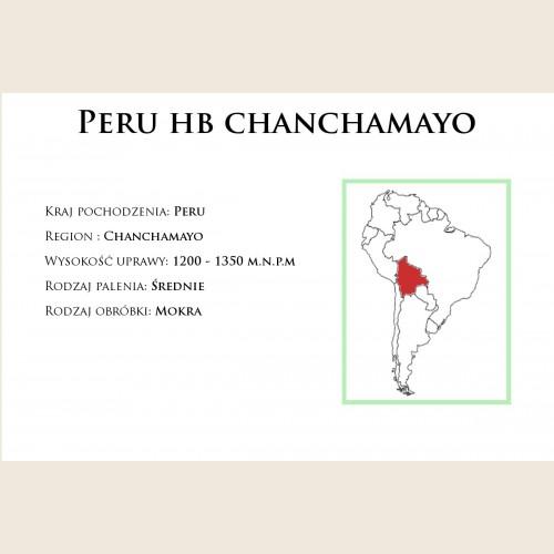 Peru HB