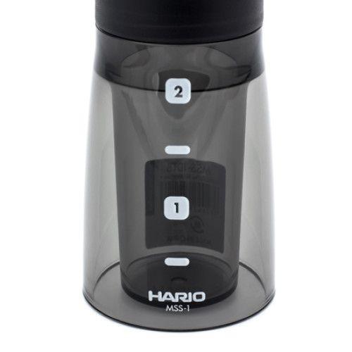 Młnek Hario Mini Mill Plus
