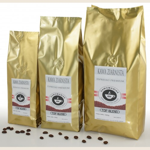 Premium Espresso