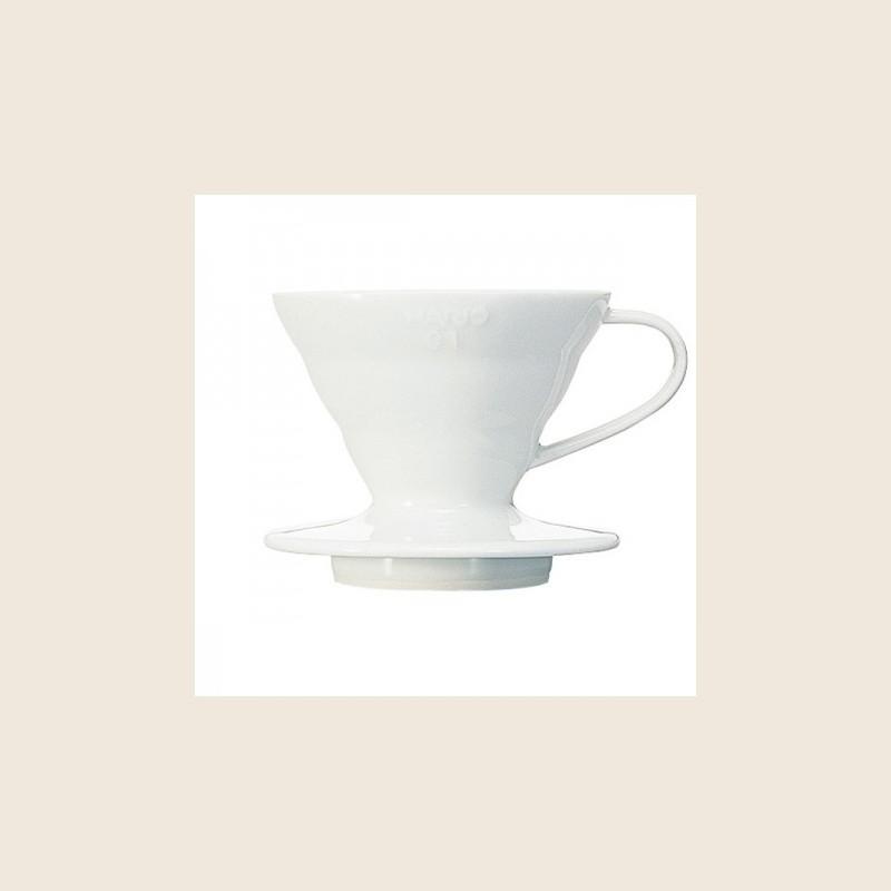 Dripper, Drip Hario V60-01 Ceramiczny
